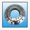 徐州万达回转支承 回转驱动装置 回转支撑 转盘轴承非标定制生产