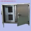 光耀机械不锈钢配电箱加工 户外箱 配电柜