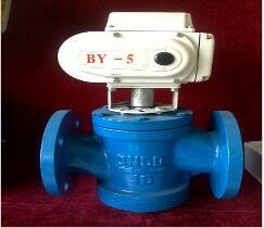 EDRV动态平衡电动调节阀