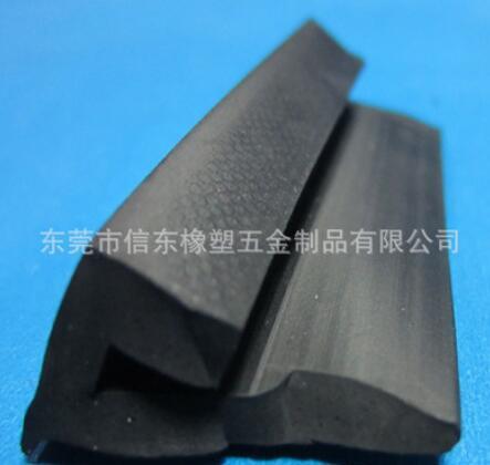 供应广东幕墙用橡胶条