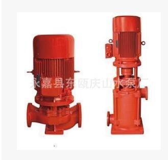 XBD6.0/30-80L消防泵