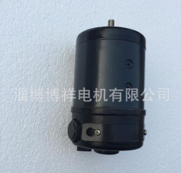 70SZ08直流电机 微型电动机直流伺服电动机 管道切割机专用微电机