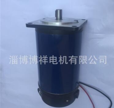 110ZYT54700W直流电机 直流永磁电机