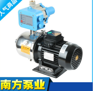 【增压泵】热销不锈钢增压泵全自动净水器 家用热水器增压泵批发