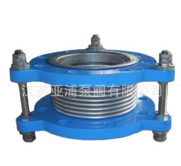 金属复合补偿器 金属波纹补偿器 膨胀节