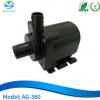 现货提供 AG-360太阳能直流水泵 微型直流水泵 水耕机直流潜水泵
