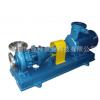 IHF衬氟离心泵 大口径、高扬程 耐高温酸洗专用泵 酸碱腐蚀循环泵