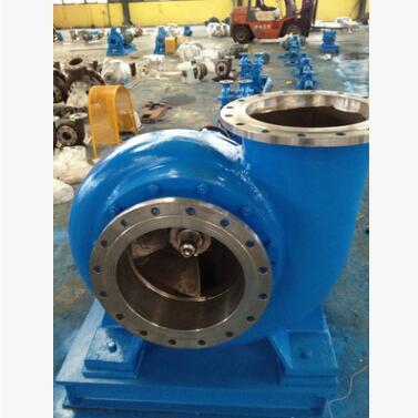 TMECP系列混流泵