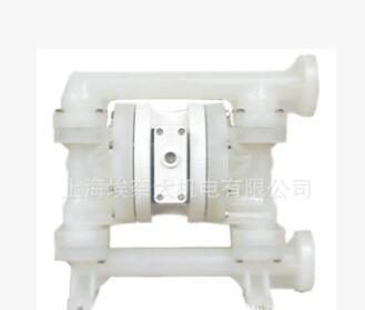 """现货供应 WILDEN气动隔膜泵螺栓式塑料泵P.025-6mm(1/4"""")"""