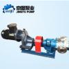 供应 加热泵 NYP6m3/h耐腐蚀转子泵 批发50mm口径高粘度不锈钢泵