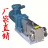 浙江转子泵厂直销 不锈钢转子泵 食品泵无极调速转子泵 LQ3A-6