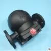 WK杠杆浮球式疏水阀FT44H-16C法兰口疏水器汽水分离器厂家现货
