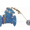 过滤活塞式遥控浮球阀J745X(710X) BFM106X 过滤式遥控浮球阀厂家