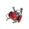 消防专用消防减压阀200X-16Q型号物流快产品质量保证