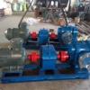 泊海厂家生产LC罗茨泵转子泵耐酸碱防腐蚀值得选择