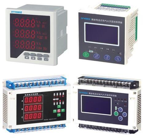 多功能电力仪表YCM-200E-9S9