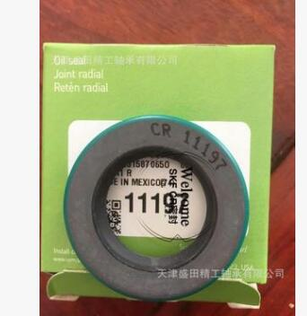 SKF CR4010 尺寸10.262X15.75X4.78 SKF英制CR油封