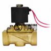 【厂家供货】金牌2W膜片式DC24V4分电磁阀 全国联保