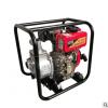 LE-50DP雷恩2寸柴油机自吸泵 小型便携式清水泵 农田灌溉抽水机
