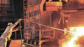 姚林:鞍钢要成为新时代国有企业改革的典范!