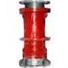 供应信息-南通柔性防水套管【ZYS808】柔性防水套管