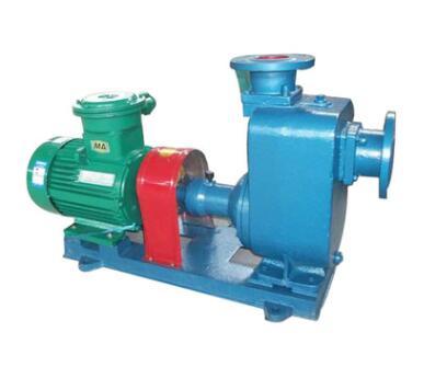 厂家直销 CYZ自吸离心油泵 油泵生产厂家专业品质