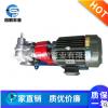 供应KCB300不锈钢齿轮泵 不锈钢油泵 电动抽油泵 300L/min 36米