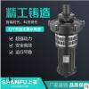 上海大福QY油浸充油式喷泉潜水泵农田工业排灌泵大流量厂家直销