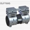 箬森空气压缩机OLF750G 无油静音 小型压缩机