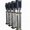 供应上海佰诺(原上海)CDLF-4-120 CDLF轻型多级离心泵不锈钢材质无泄漏高效节能使用广泛厂家直销价格合理