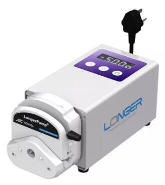 蠕动泵L100-1E 实验室中的得力助手