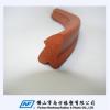 专业生产硅胶发泡条 异形发泡条