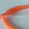 生产定制硅胶制品硅胶日字管硅胶管耐高温无毒环保软胶管量大优惠