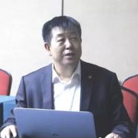 中铸协安全生产与职业健康工作委员会二届二次会议在青岛举行