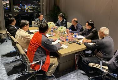 中国铸造协会第八届监事会第三次会议在合肥召开