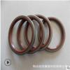 O型密封胶圈橡胶圈油封密封胶圈J/Y/U型垫圈氟胶丁腈材质按要求