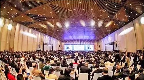 安徽方兴阀门参展第14届中国城镇水务发展国际研讨会与新技术设备博览会
