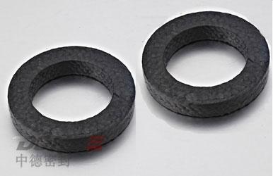 ZD-RP1310 高碳纤维盘根环