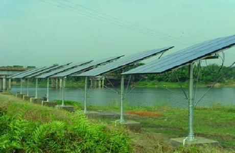ISA的太阳能水泵招标使价格降低了一半