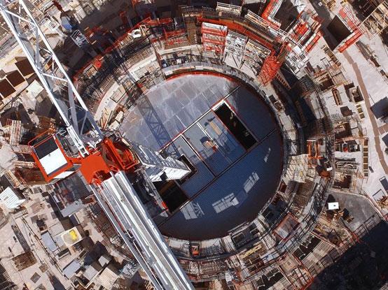 纽威中标全球首个热核聚变反应堆二回路水冷系统的核级阀门订单