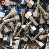 河北厂家生产@304不锈钢高压油管过渡接头@液压接头@高压管接头