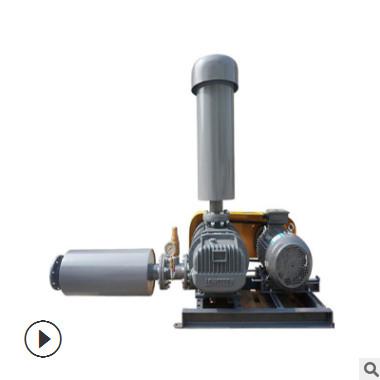 65型80型95型熔喷机配套15KW-132KW现货熔喷布加工变频罗茨鼓风机