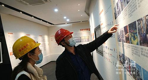 温州市高层次人才特殊支持计划科技创新领军人才叶建中:越懂行越敬畏越学习