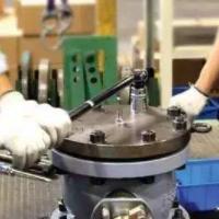 气动蝶阀的工作原理及保养调试方法