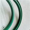 厂家直供华尔卡标准墨绿色活塞杆密封轴用密封IDU/YXd 125*137*14