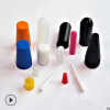 供应 汉升工业用橡胶制品硅胶塞子堵头 防护用途橡胶堵头
