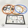 供应 耐老化耐磨损特殊耐温橡胶圈 密封垫片可定制颜色及形状