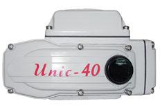 UNIC-40电动执行器