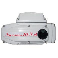 NUCOM-10NM电动执行器
