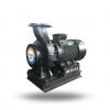 ISWD卧式单级单吸低转速管道离心泵